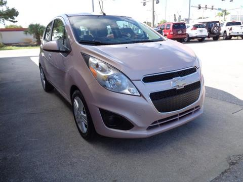 2013 Chevrolet Spark for sale in Pinellas Park, FL