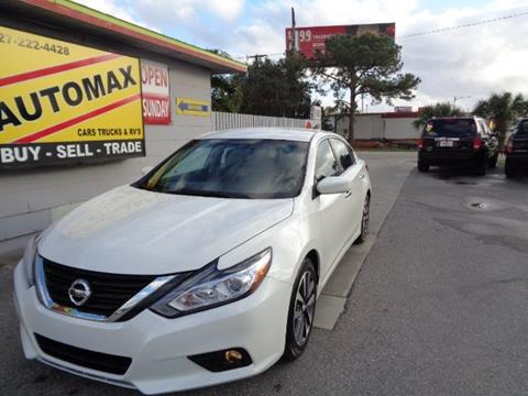2017 Nissan Altima For Sale In Pinellas Park FL