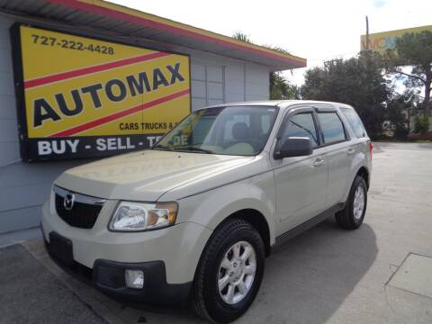 2008 Mazda Tribute for sale in Pinellas Park, FL