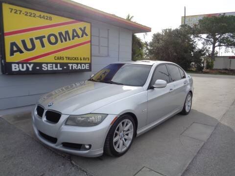 2009 BMW 3 Series 328i for sale at Automax Tampa Bay in Pinellas Park FL