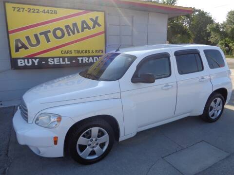 2010 Chevrolet HHR LS for sale at Automax Tampa Bay in Pinellas Park FL