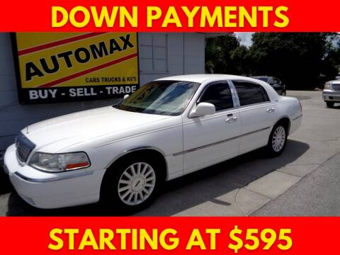 Used Lincoln Town Car For Sale In Florida Carsforsale Com