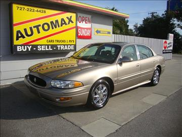 2004 Buick LeSabre for sale in Pinellas Park, FL