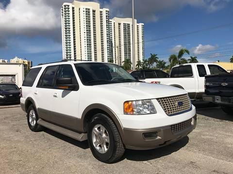 2004 Ford Expedition for sale in Fort Myers, FL