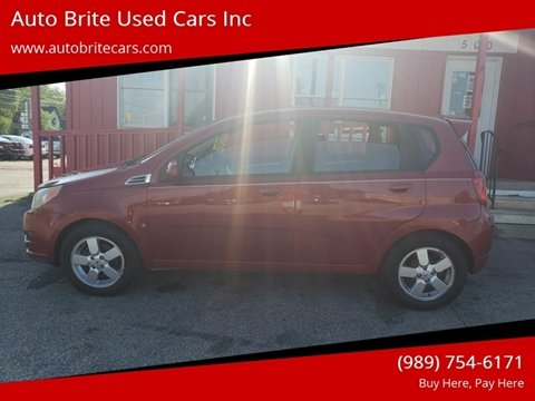 2009 Pontiac G3 for sale in Saginaw, MI