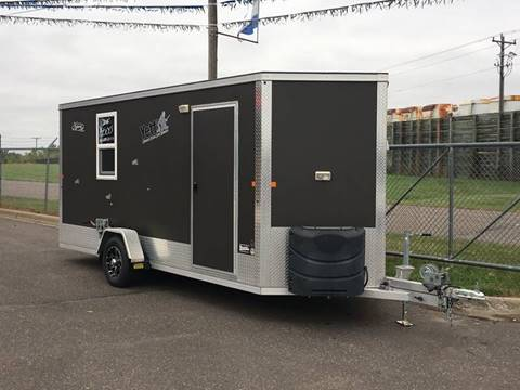 2016 Yetti xplorer xl for sale in Cambridge, MN