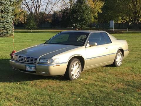 1996 Cadillac Eldorado for sale in Cambridge, MN