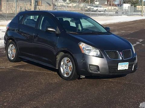 2009 Pontiac Vibe for sale in Cambridge, MN