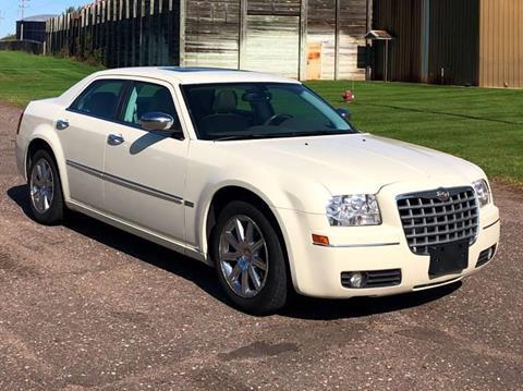 2010 Chrysler 300 for sale in Cambridge, MN
