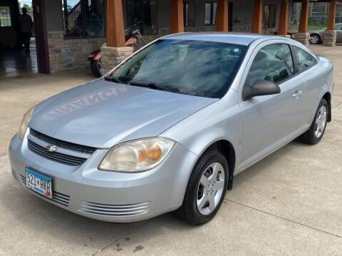 2008 Chevrolet Cobalt for sale at Affordable Auto Sales in Cambridge MN
