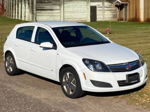 2008 Saturn Astra for sale at Affordable Auto Sales in Cambridge MN
