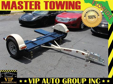 Vip Auto Group >> Mastertow 80 Used Cars For Sale Clearwater Vip Auto Group