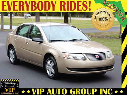 2006 Saturn Ion for sale in Clearwater, FL