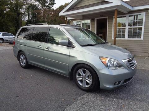 2008 Honda Odyssey for sale in Greer, SC