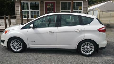2015 Ford C-MAX Hybrid for sale in Greer, SC