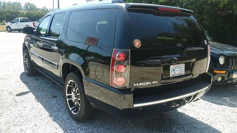 2007 GMC Yukon XL for sale in Greer, SC