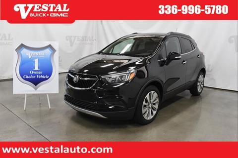 2019 Buick Encore for sale in Kernersville, NC