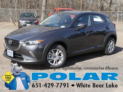 2017 Mazda CX-3 for sale in White Bear Lake, MN