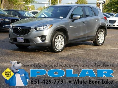 2013 Mazda CX-5 for sale in White Bear Lake, MN