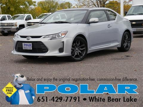 2014 Scion tC for sale in White Bear Lake, MN