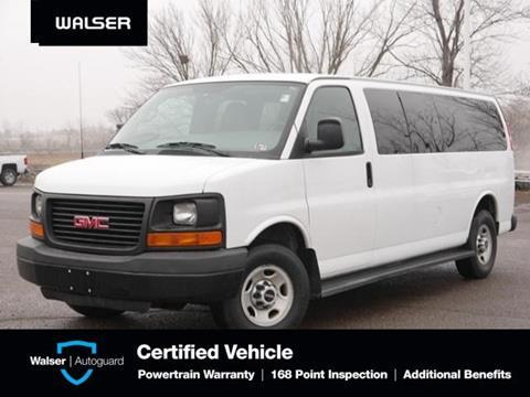 de18366d4baa4c Used GMC Savana Passenger For Sale in Minnesota - Carsforsale.com®