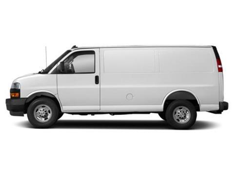 2020 Chevrolet Express Cargo for sale in White Bear Lake, MN