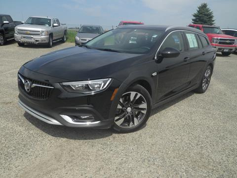 2019 Buick Regal TourX for sale in Princeton, MN