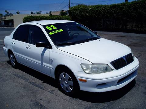 2002 Mitsubishi Lancer for sale in Imperial Beach, CA