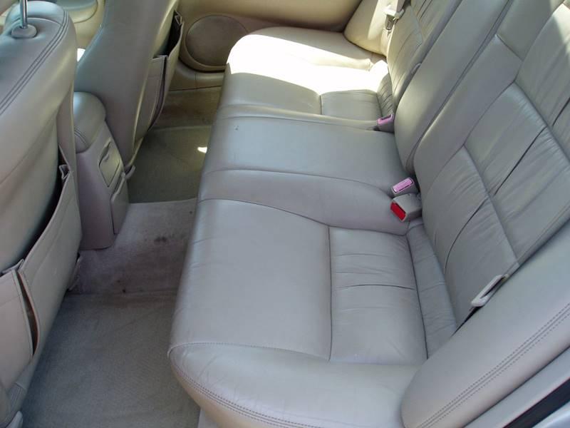 1997 Lexus ES 300 4dr Sedan - Imperial Beach CA
