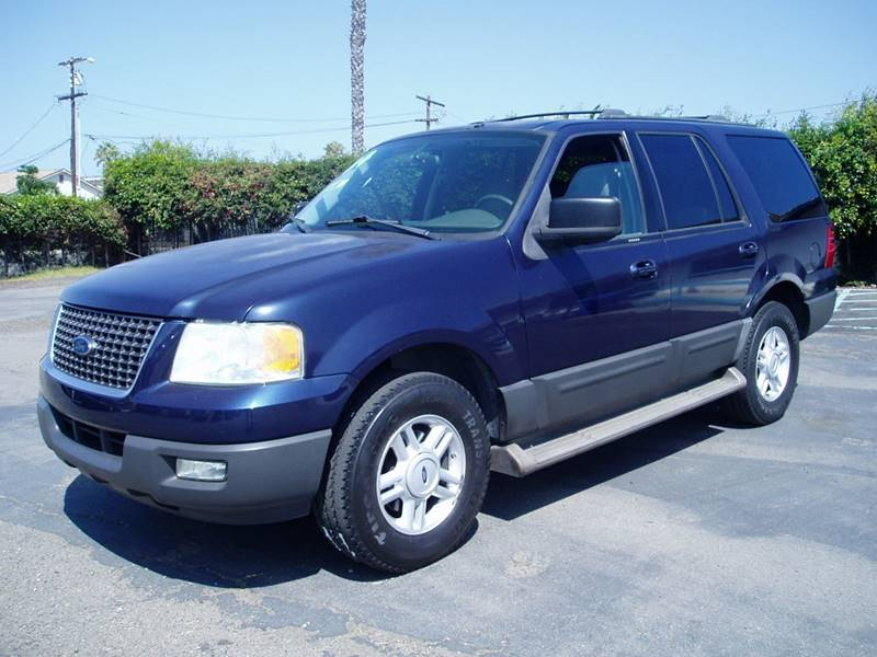 2004 Ford Expedition XLT 4dr SUV - Imperial Beach CA