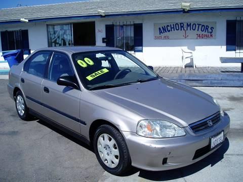 2000 Honda Civic for sale in Imperial Beach, CA