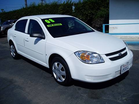 2008 Chevrolet Cobalt for sale in Imperial Beach, CA