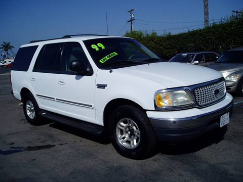 1999 Ford Expedition for sale in Imperial Beach, CA