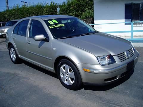 2004 Volkswagen Jetta for sale in Imperial Beach, CA
