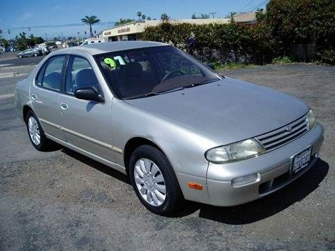 1997 Nissan Altima for sale in Imperial Beach, CA