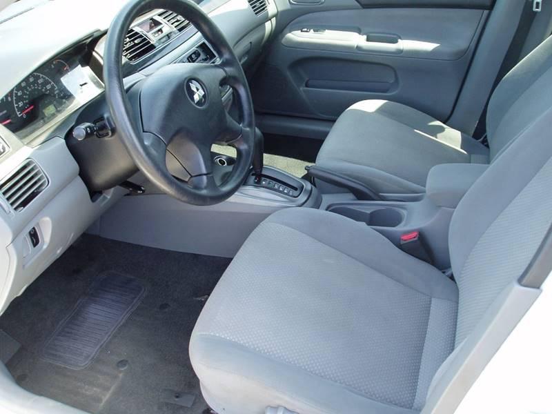 2006 Mitsubishi Lancer ES 4dr Sedan w/Automatic - Imperial Beach CA