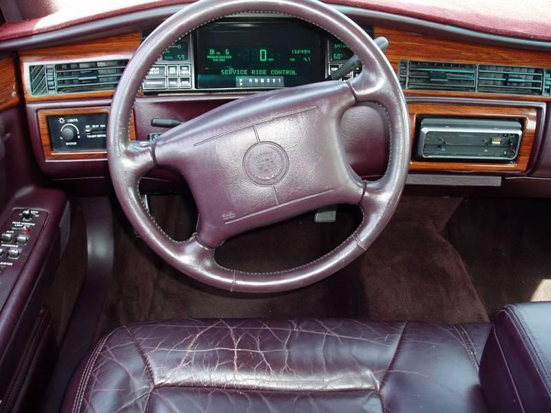 1994 Cadillac DeVille 4dr Sedan - Imperial Beach CA