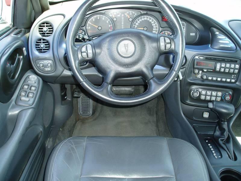 2003 Pontiac Bonneville SE 4dr Sedan - Imperial Beach CA