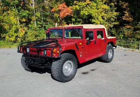 2000 AM General Hummer for sale in Round Lake, NY