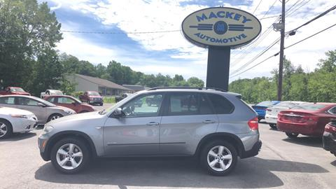 2009 BMW X5 for sale in Round Lake, NY