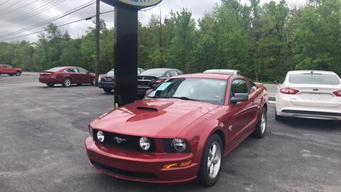 2009 Ford Mustang for sale in Round Lake, NY