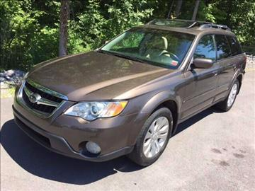 2009 Subaru Outback for sale in Round Lake, NY