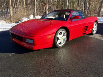 1995 Ferrari 348 for sale in Round Lake, NY