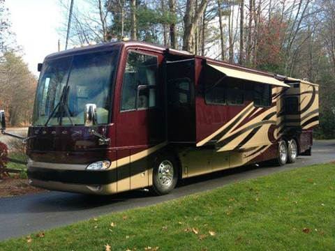2005 Newmar Essex  for sale at Miers Motorsports in Hampstead NH