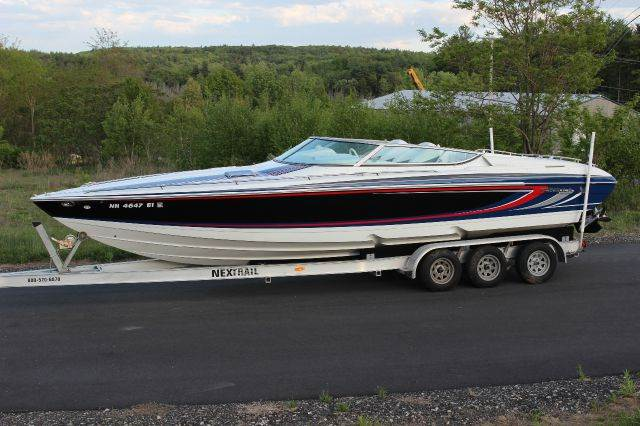 2004 Formula  292 Fastech for sale at Miers Motorsports in Hampstead NH