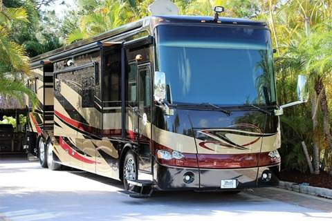 2013 Tiffin Allegro Bus 43 QGP for sale at Miers Motorsports in Hampstead NH