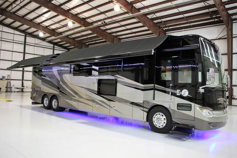 2015 Tiffin Allegro Bus for sale at Miers Motorsports in Hampstead NH