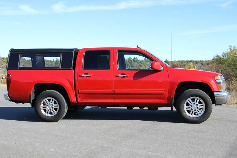 2012 gmc canyon 4x4 sle 1 4dr crew cab in hampstead nh miers contact publicscrutiny Images