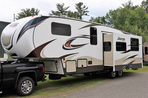 2015 Keystone Sprinter for sale at Miers Motorsports in Hampstead NH