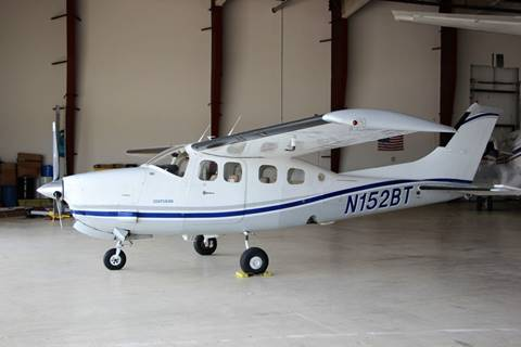 1980 Cessna P210N for sale in Hampstead, NH